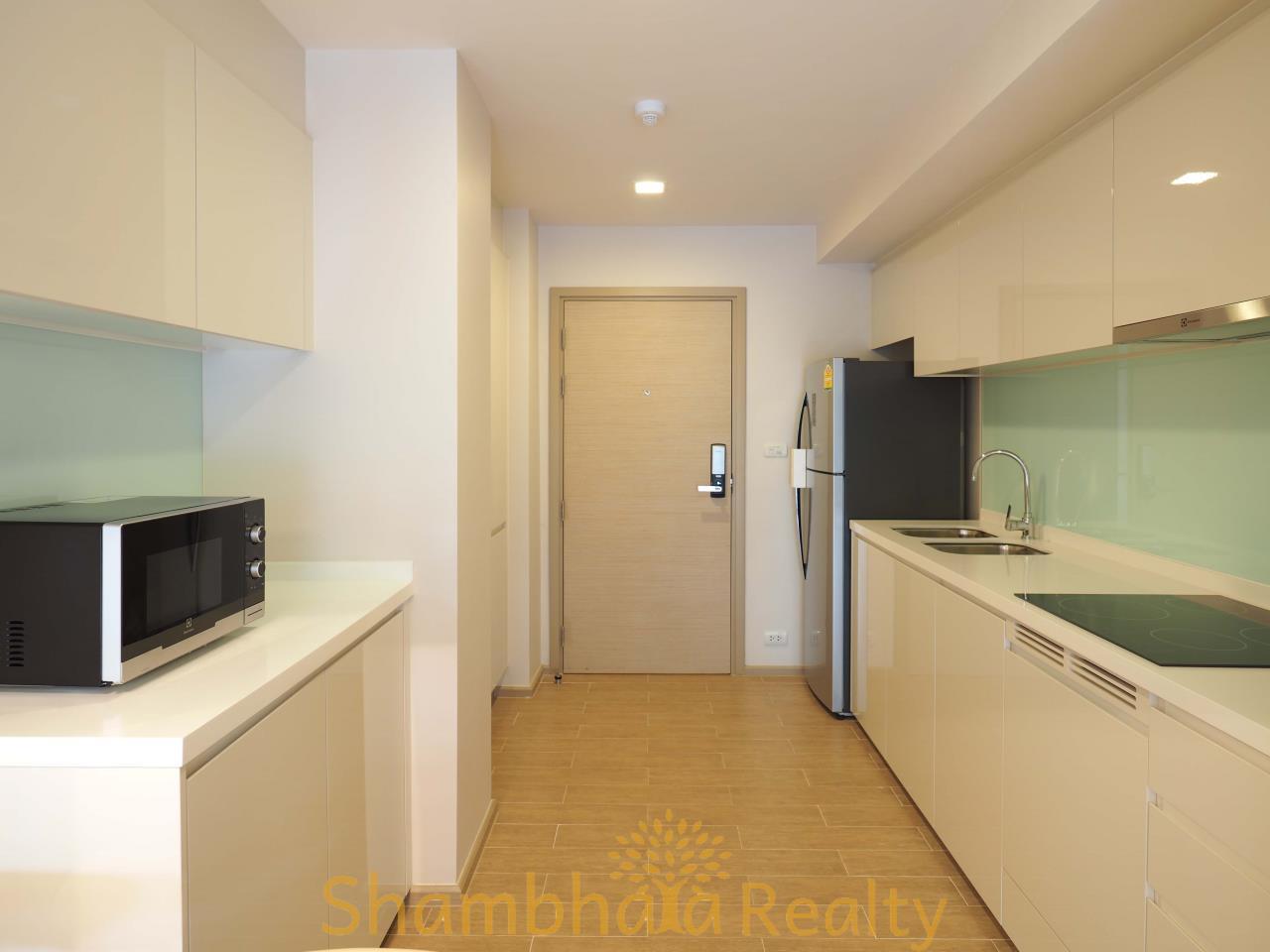 Shambhala Realty Agency's Liv@49 Condominium for Rent in Sukhumvit 49 7
