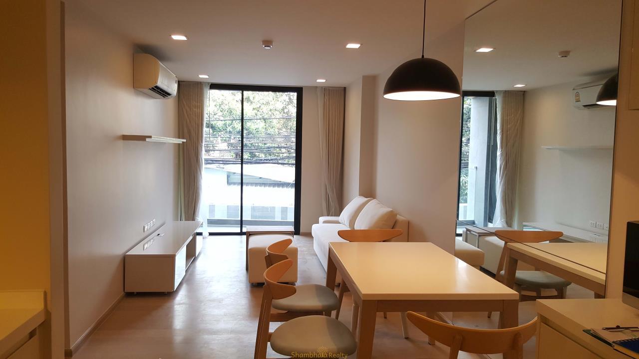 Shambhala Realty Agency's Liv@49 Condominium for Rent in Sukhumvit 49 11
