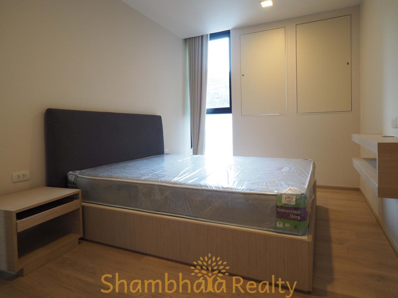 Shambhala Realty Agency's Liv@49 Condominium for Rent in Sukhumvit 49 4