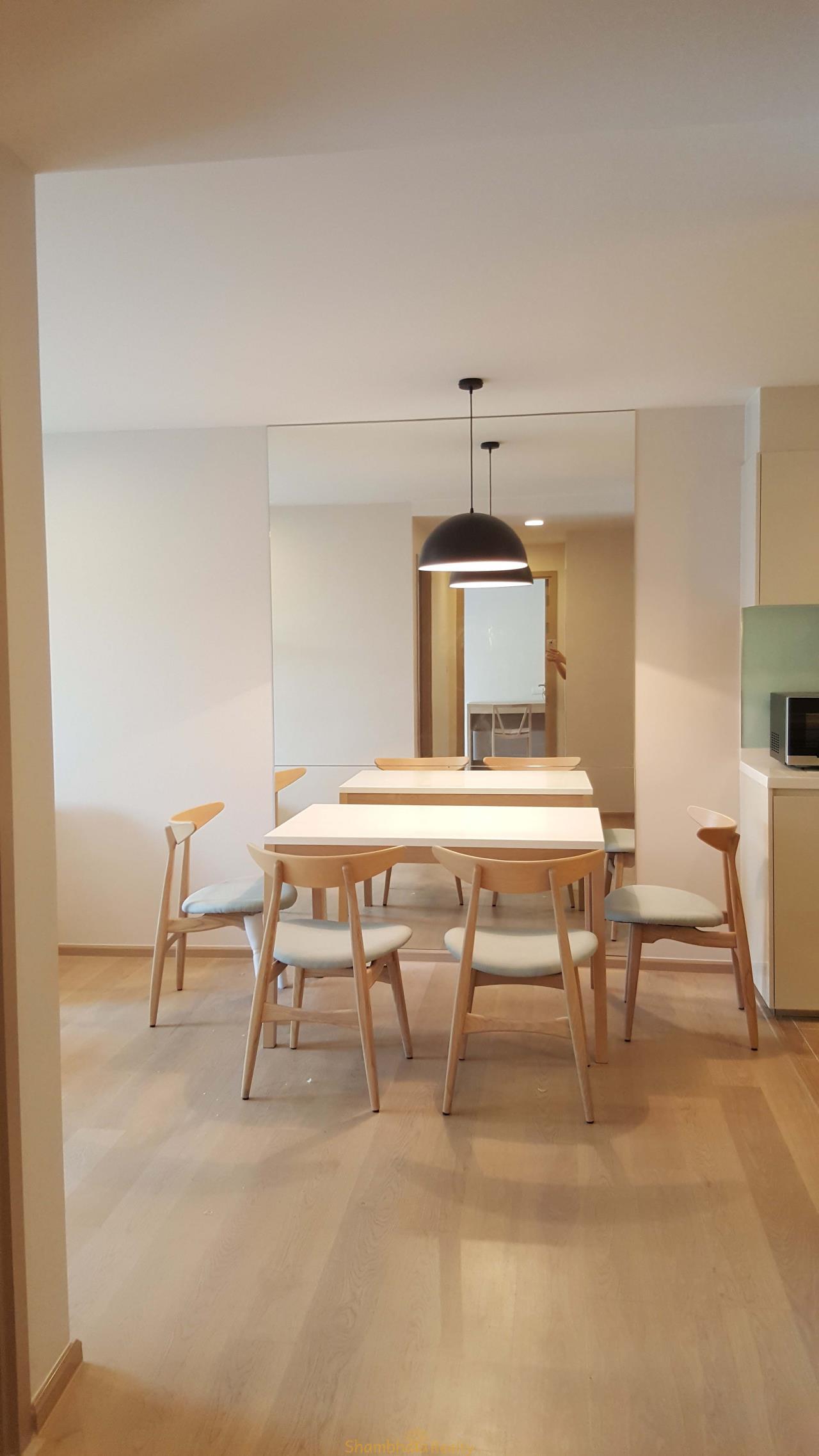Shambhala Realty Agency's Liv@49 Condominium for Rent in Sukhumvit 49 6