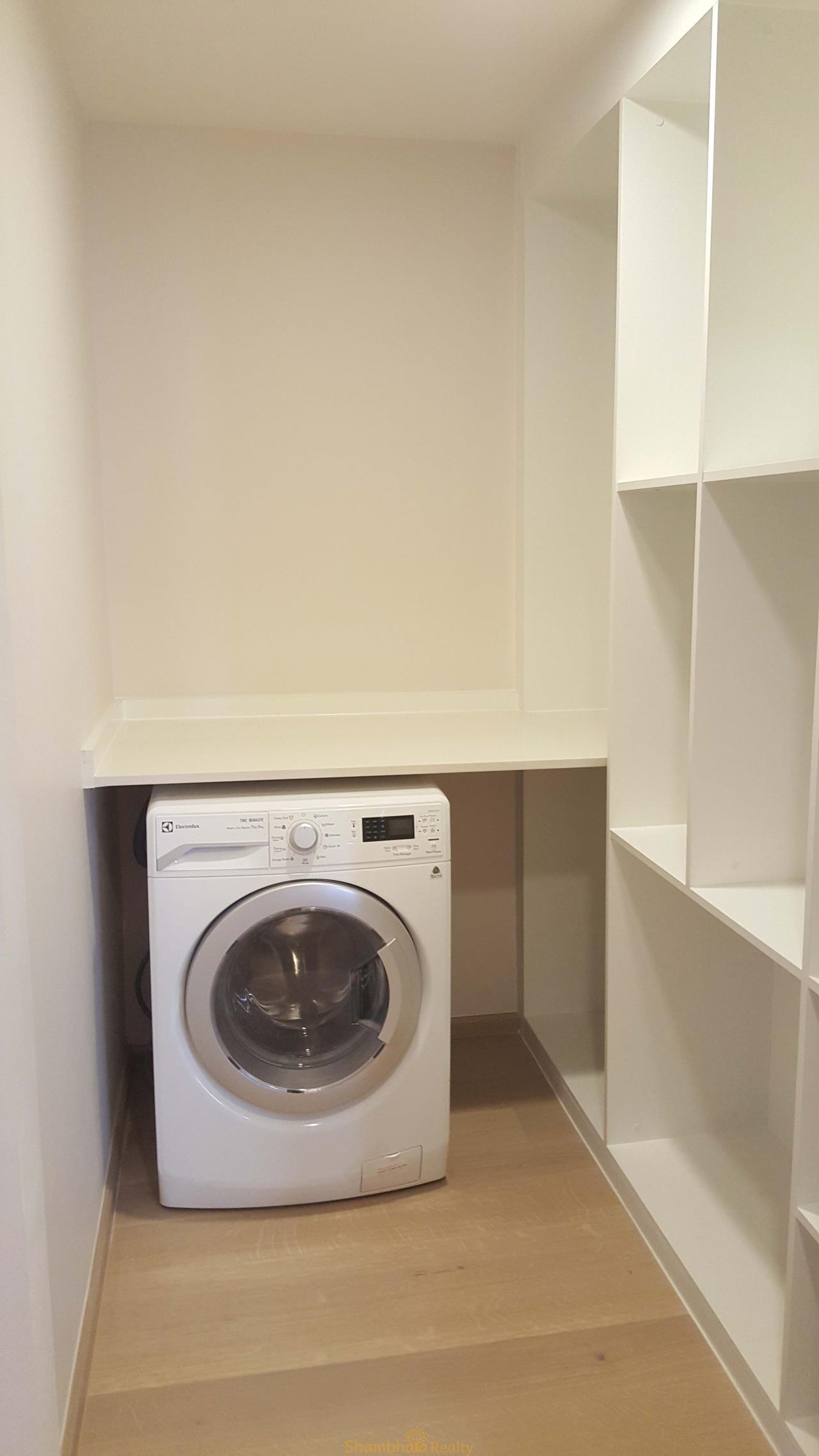 Shambhala Realty Agency's Liv@49 Condominium for Rent in Sukhumvit 49 25
