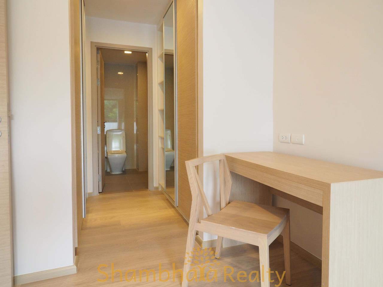 Shambhala Realty Agency's Liv@49 Condominium for Rent in Sukhumvit 49 17