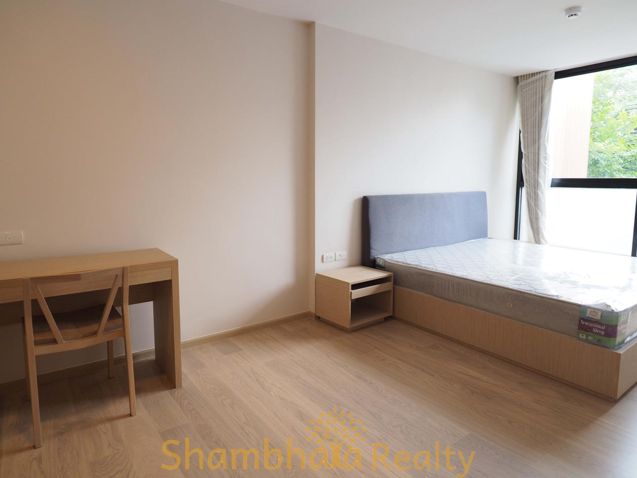 Shambhala Realty Agency's Liv@49 Condominium for Rent in Sukhumvit 49 14