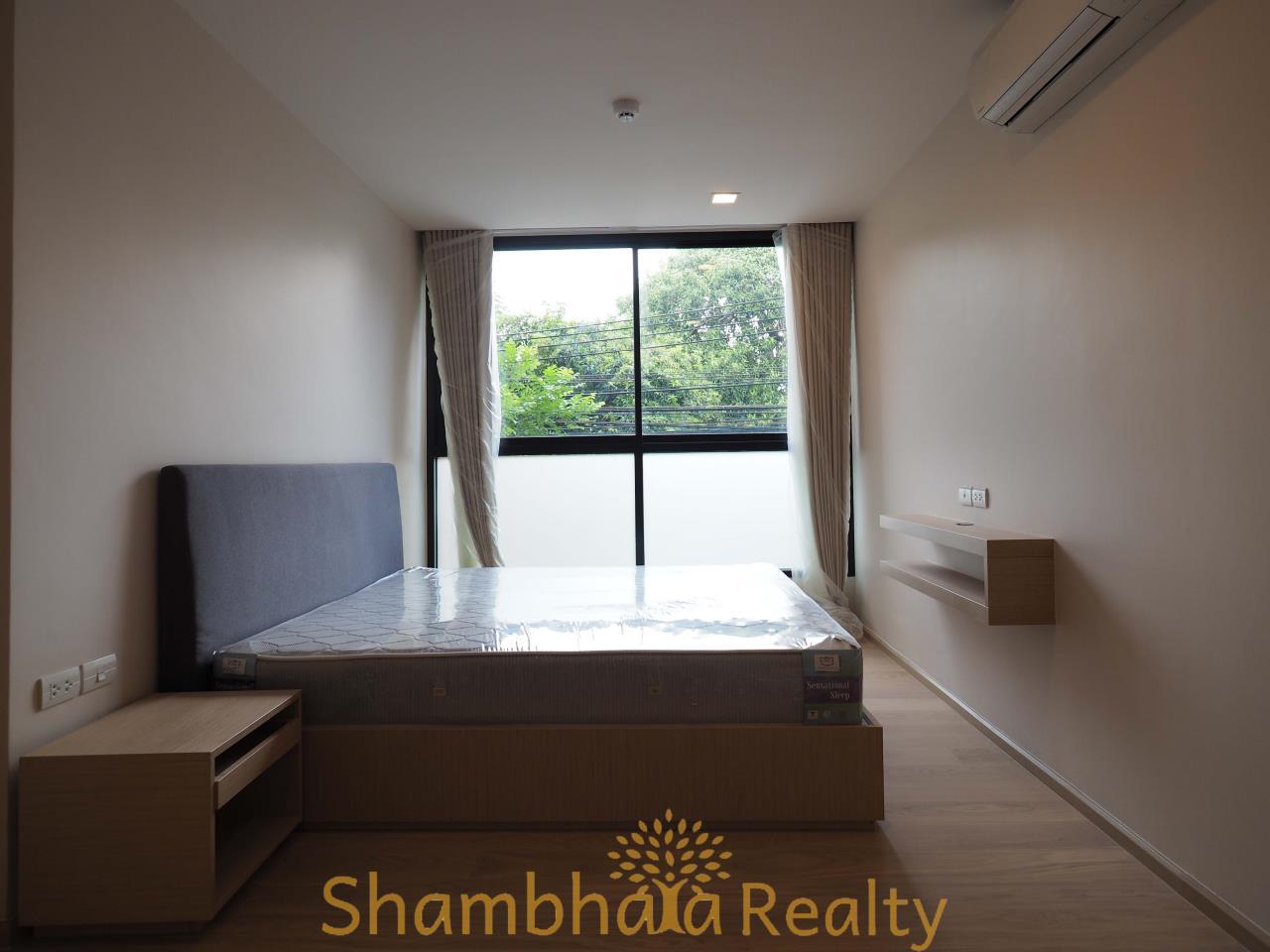 Shambhala Realty Agency's Liv@49 Condominium for Rent in Sukhumvit 49 15