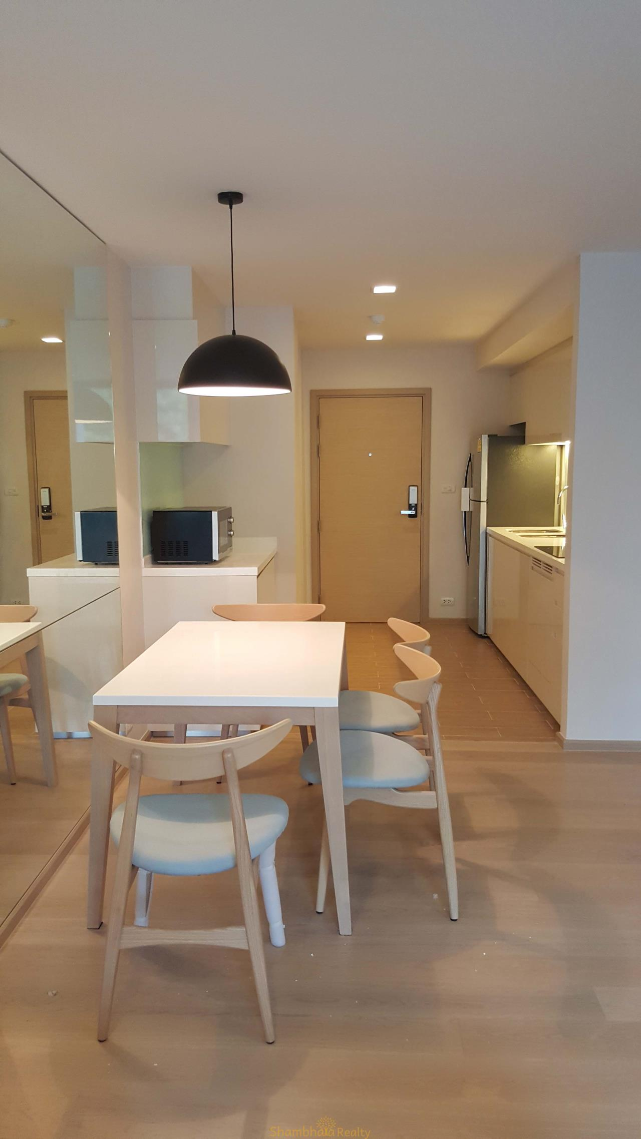 Shambhala Realty Agency's Liv@49 Condominium for Rent in Sukhumvit 49 5