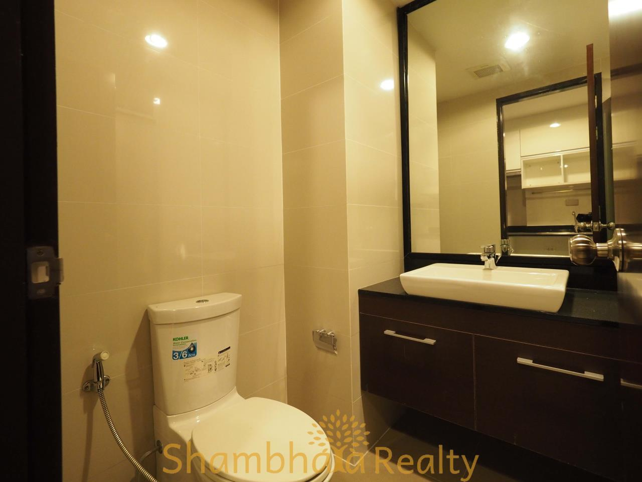 Shambhala Realty Agency's Abstract Condominium for Rent in Phaholyothin 10