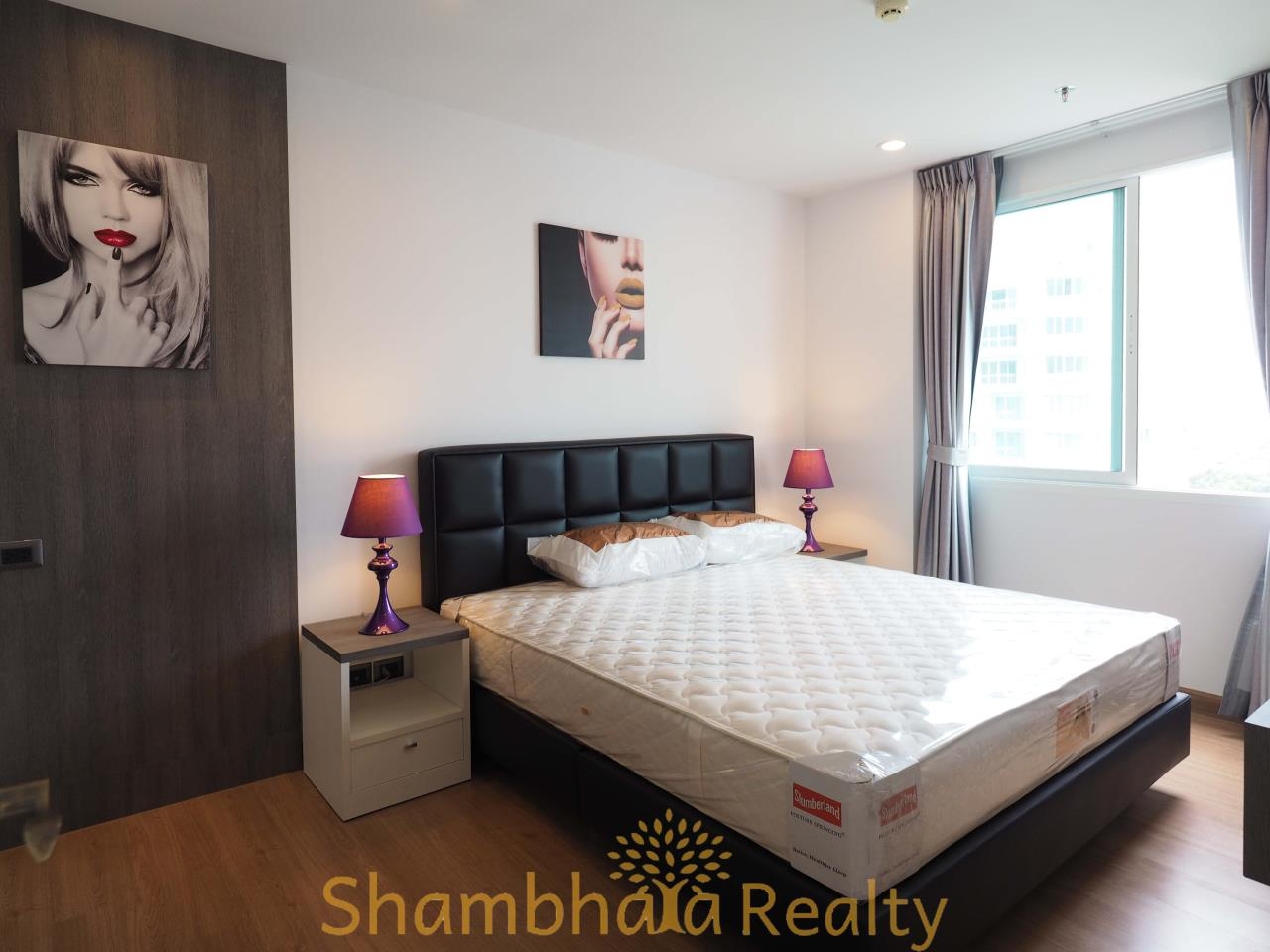 Shambhala Realty Agency's Supalai Wellington Condominium for Rent in Rama 9 6
