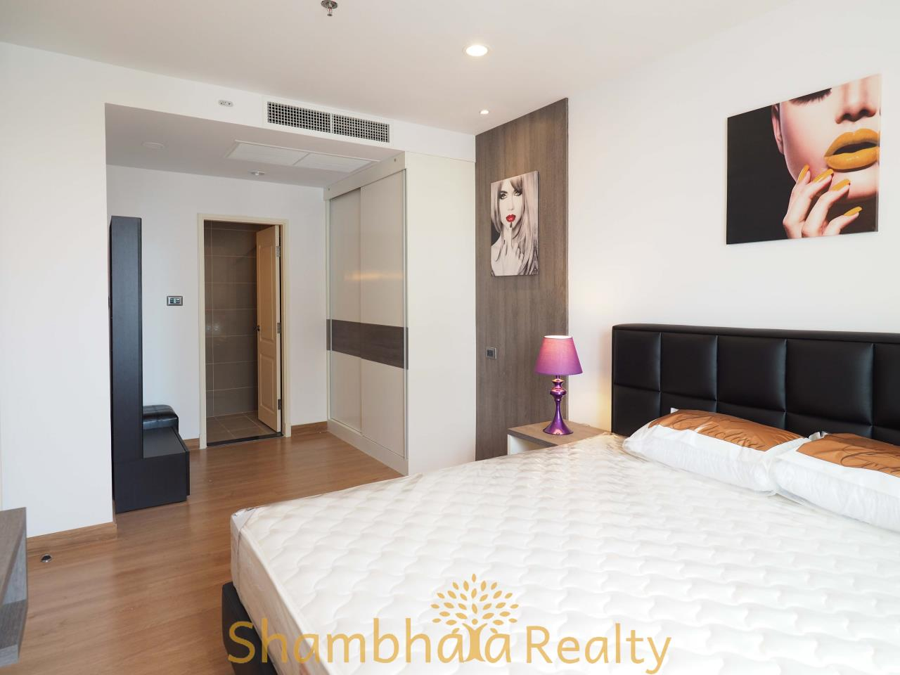 Shambhala Realty Agency's Supalai Wellington Condominium for Rent in Rama 9 7