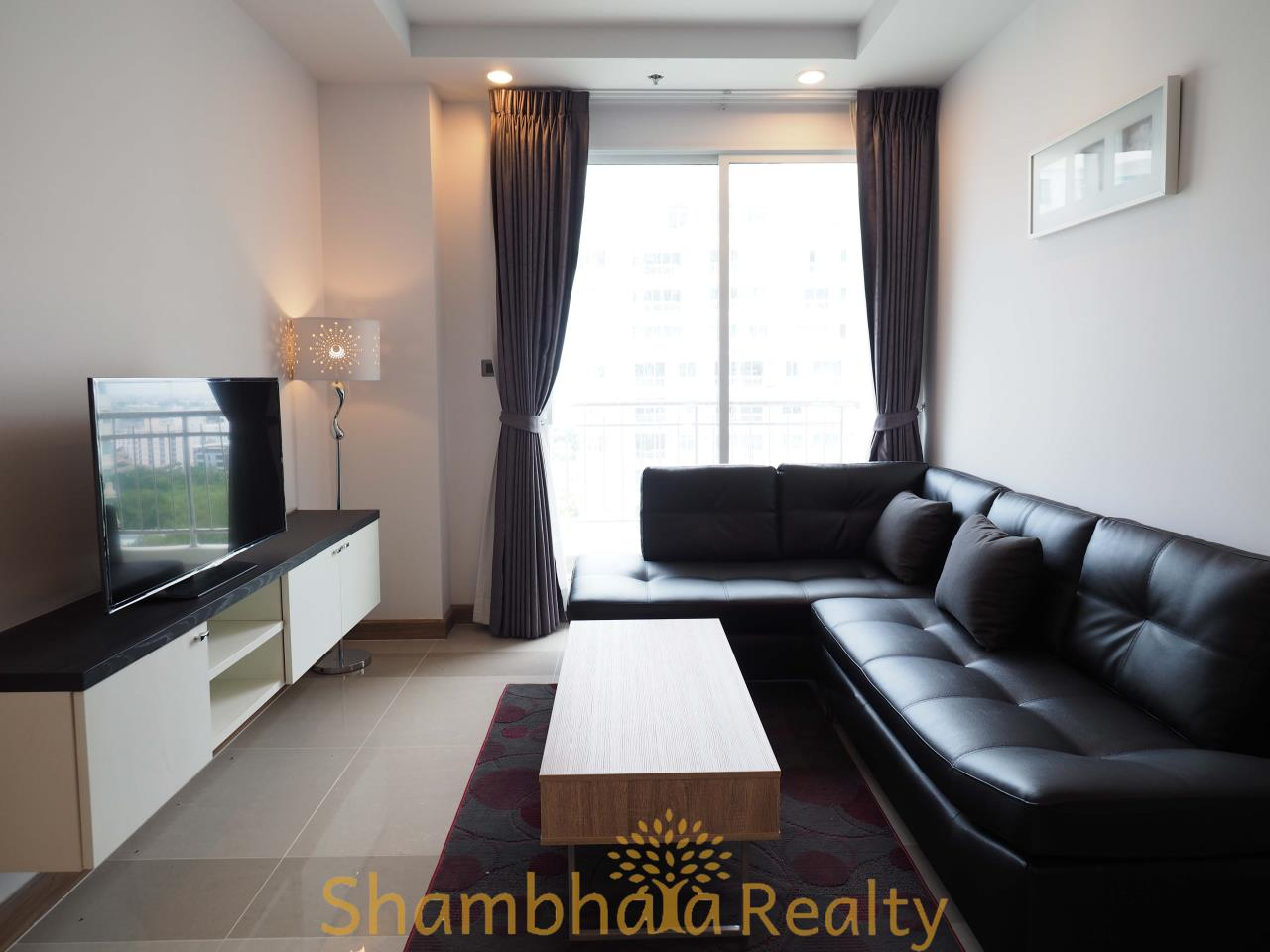 Shambhala Realty Agency's Supalai Wellington Condominium for Rent in Rama 9 3