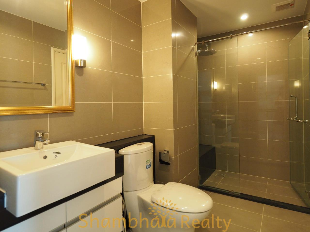 Shambhala Realty Agency's Supalai Wellington Condominium for Rent in Rama 9 1