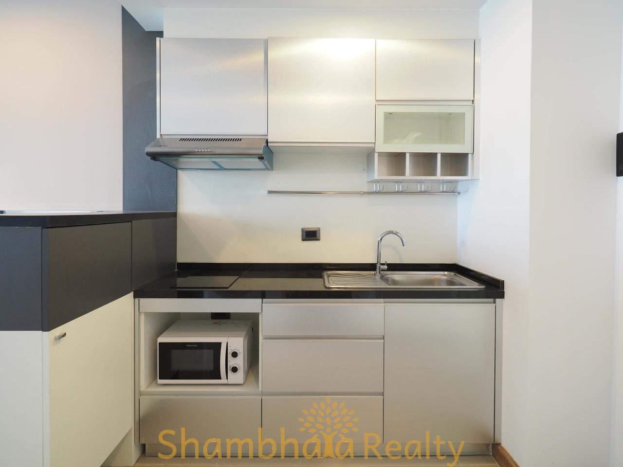 Shambhala Realty Agency's Supalai Wellington Condominium for Rent in Rama 9 2