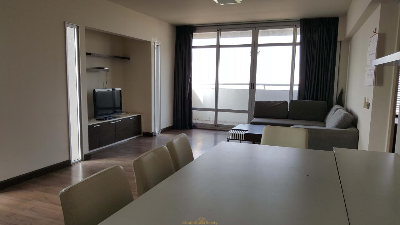Shambhala Realty Agency's Golden Lake view (Geneva) Condominium for Rent in Muang Thong 8