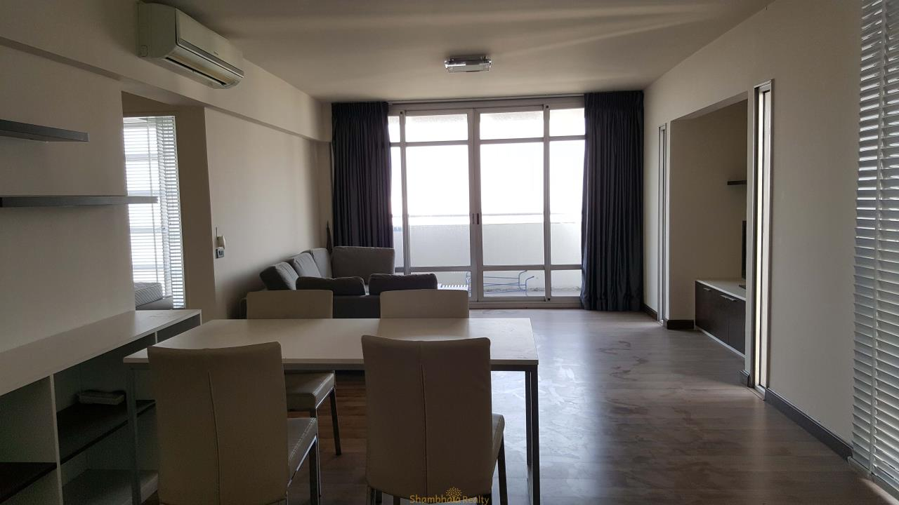Shambhala Realty Agency's Golden Lake view (Geneva) Condominium for Rent in Muang Thong 1