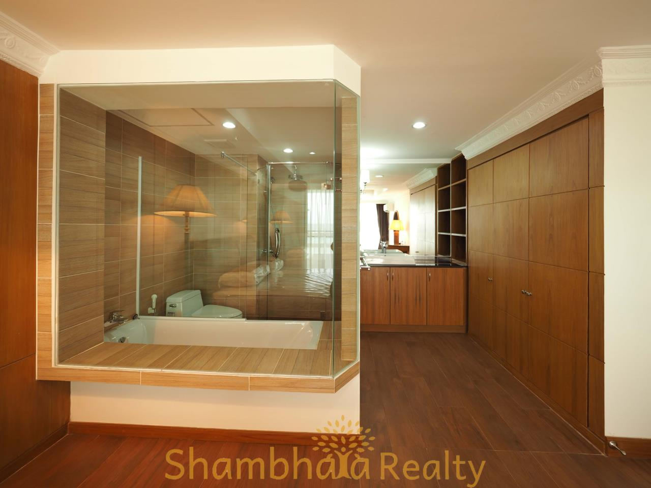 Shambhala Realty Agency's Grandcondotel Condominium for Rent in Pattaya 10