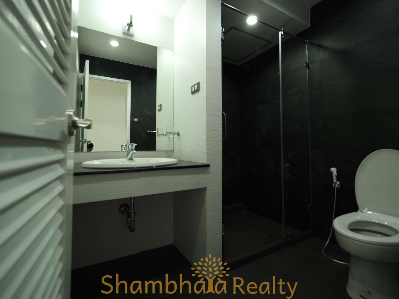 Shambhala Realty Agency's Grandcondotel Condominium for Rent in Pattaya 1