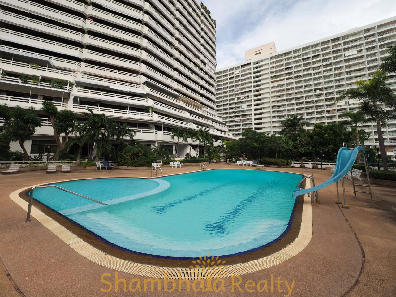 Shambhala Realty Agency's Grandcondotel Condominium for Rent in Pattaya 15