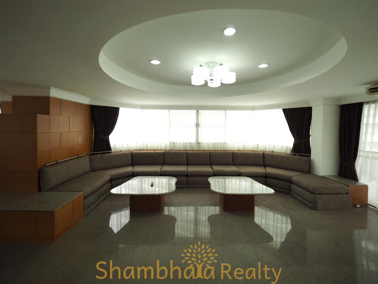 Shambhala Realty Agency's Grandcondotel Condominium for Rent in Pattaya 8