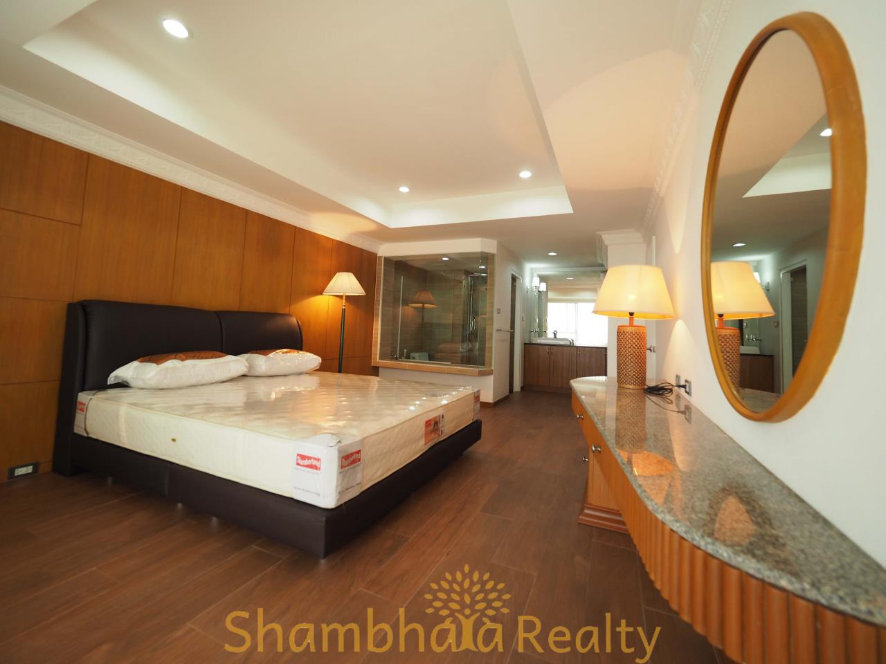 Shambhala Realty Agency's Grandcondotel Condominium for Rent in Pattaya 13