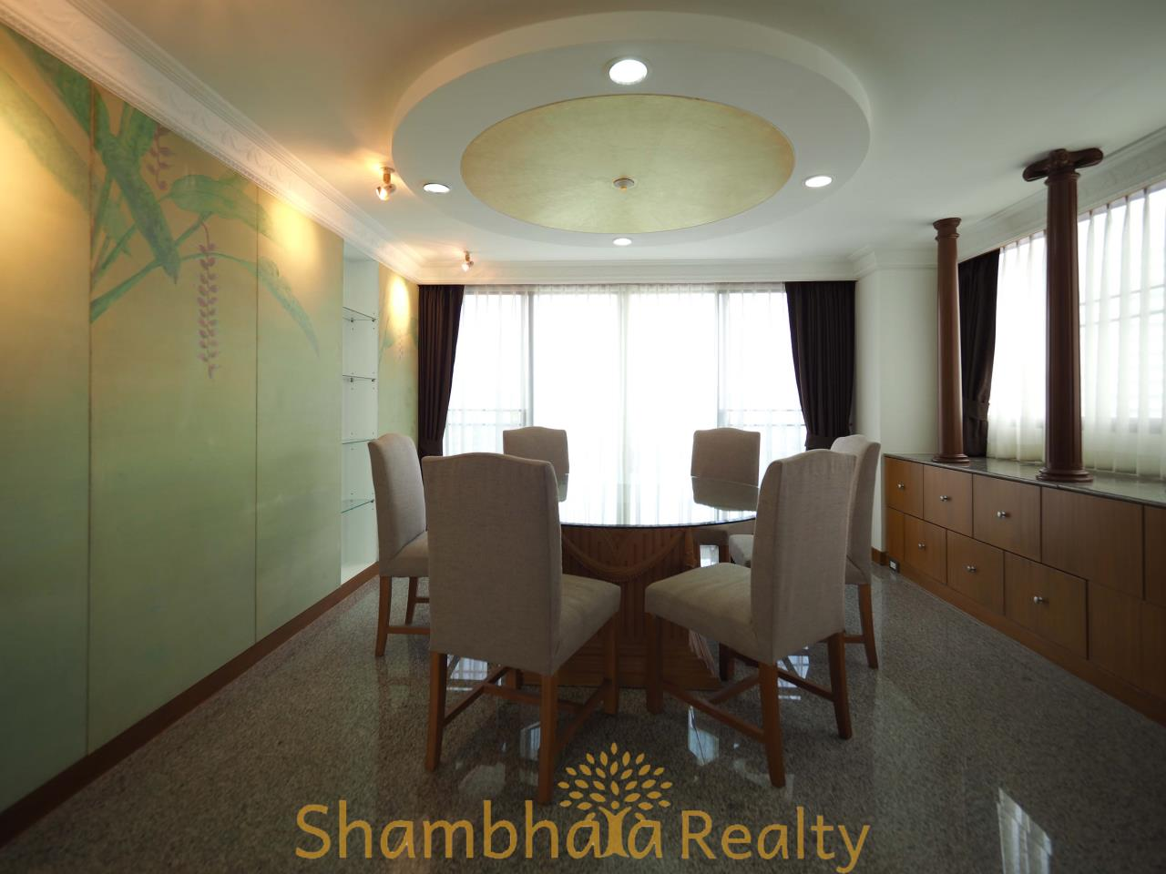 Shambhala Realty Agency's Grandcondotel Condominium for Rent in Pattaya 5