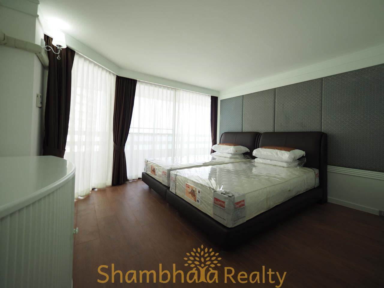 Shambhala Realty Agency's Grandcondotel Condominium for Rent in Pattaya 2