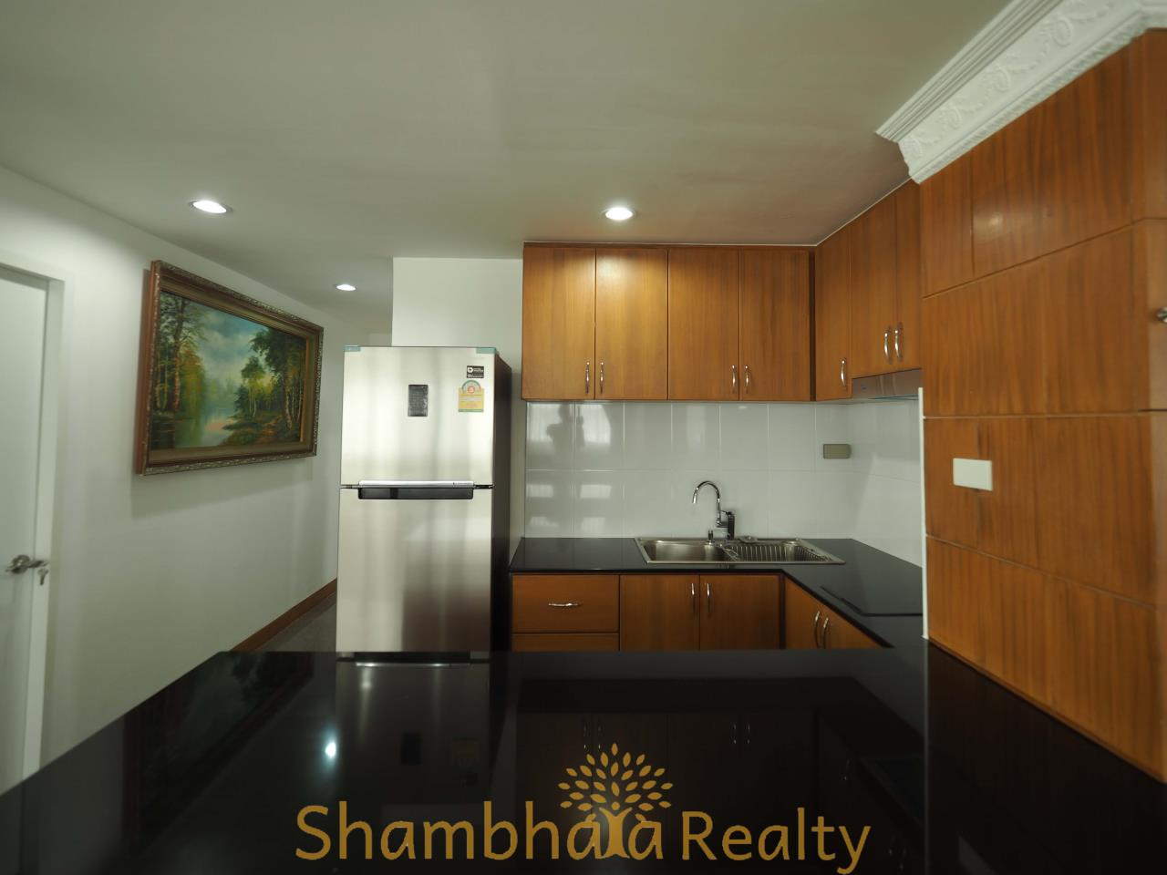 Shambhala Realty Agency's Grandcondotel Condominium for Rent in Pattaya 7