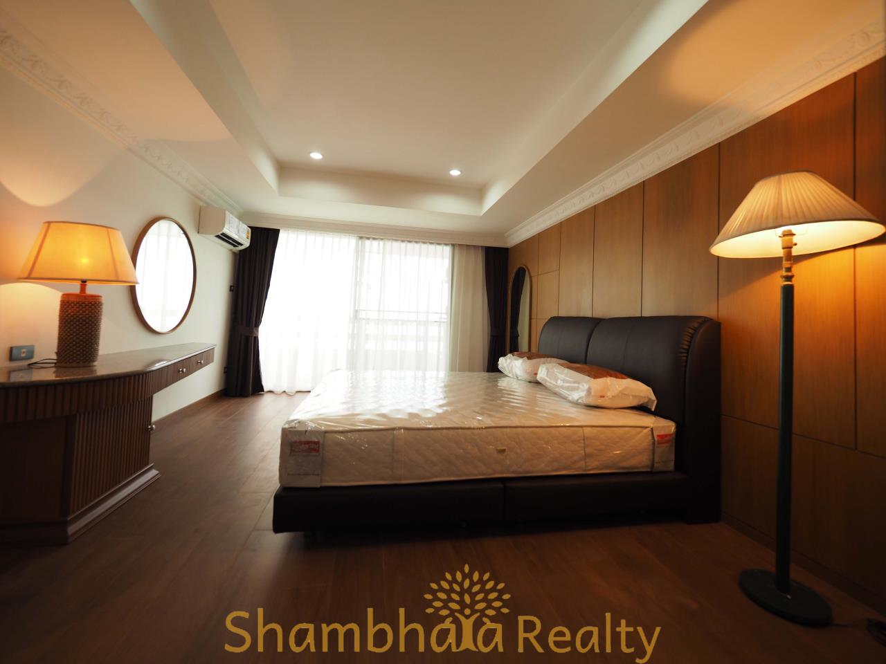 Shambhala Realty Agency's Grandcondotel Condominium for Rent in Pattaya 12