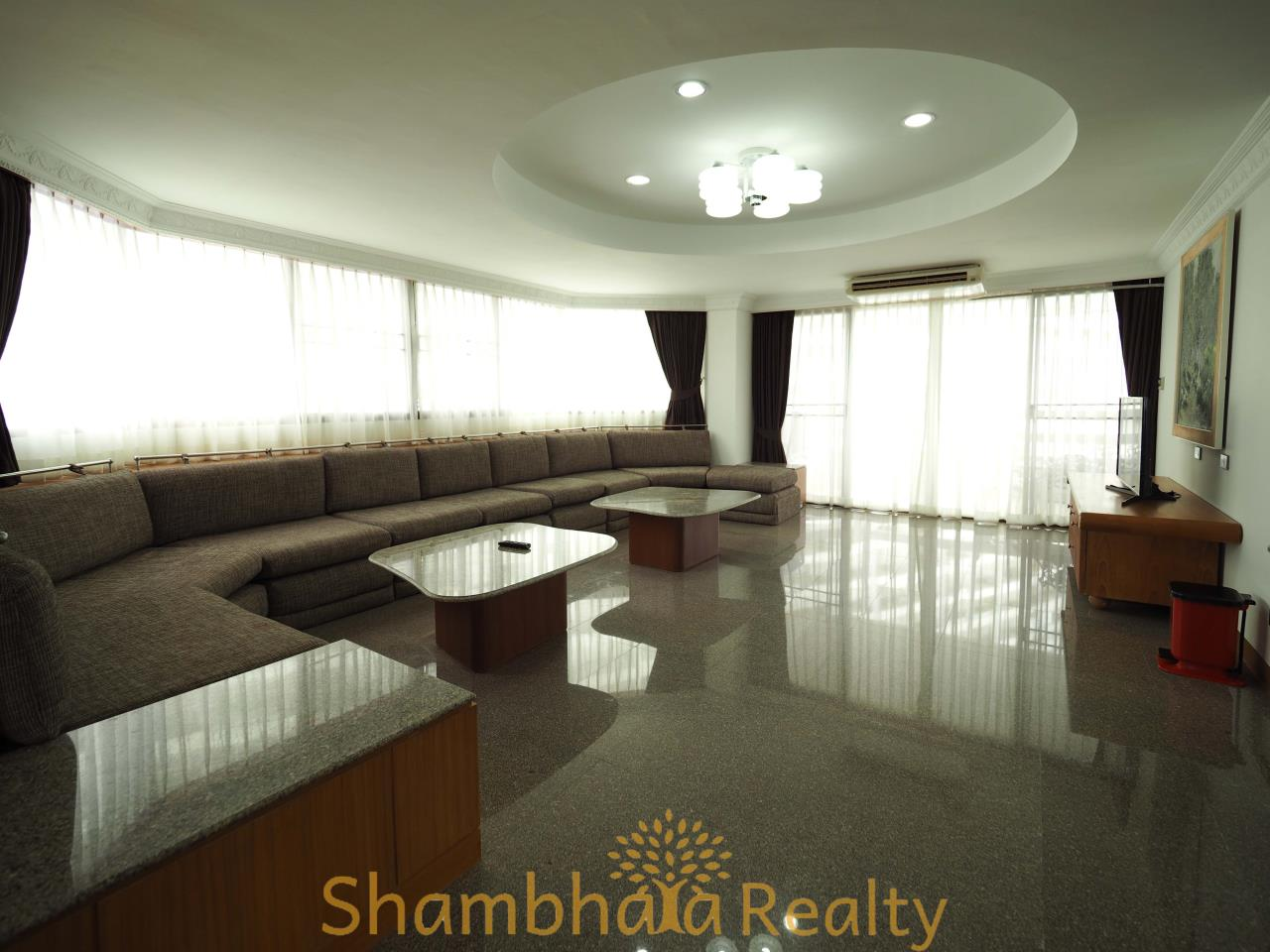 Shambhala Realty Agency's Grandcondotel Condominium for Rent in Pattaya 9