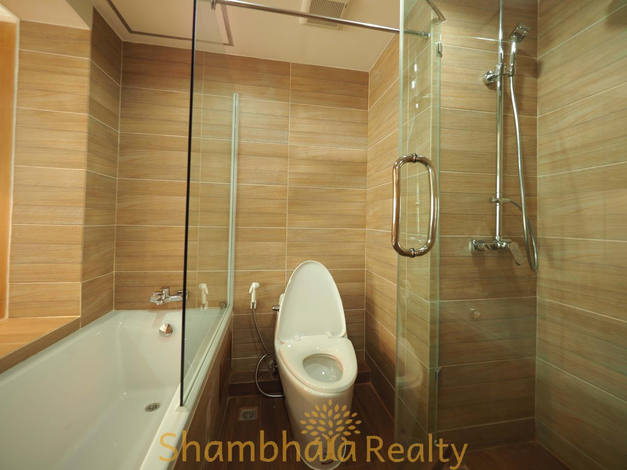Shambhala Realty Agency's Grandcondotel Condominium for Rent in Pattaya 11