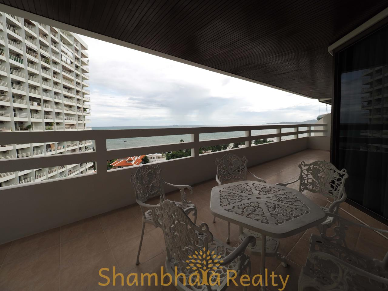 Shambhala Realty Agency's Grandcondotel Condominium for Rent in Pattaya 3