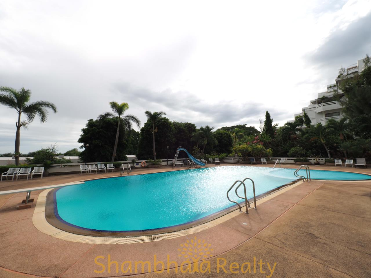 Shambhala Realty Agency's Grandcondotel Condominium for Rent in Pattaya 16