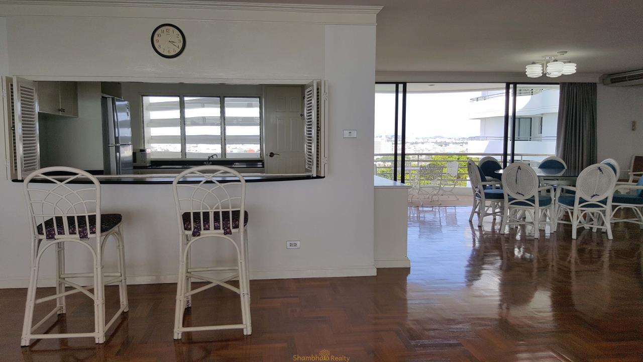 Shambhala Realty Agency's Royal Cliff Beach Resort Condominium Condominium for Rent in Pattaya 26