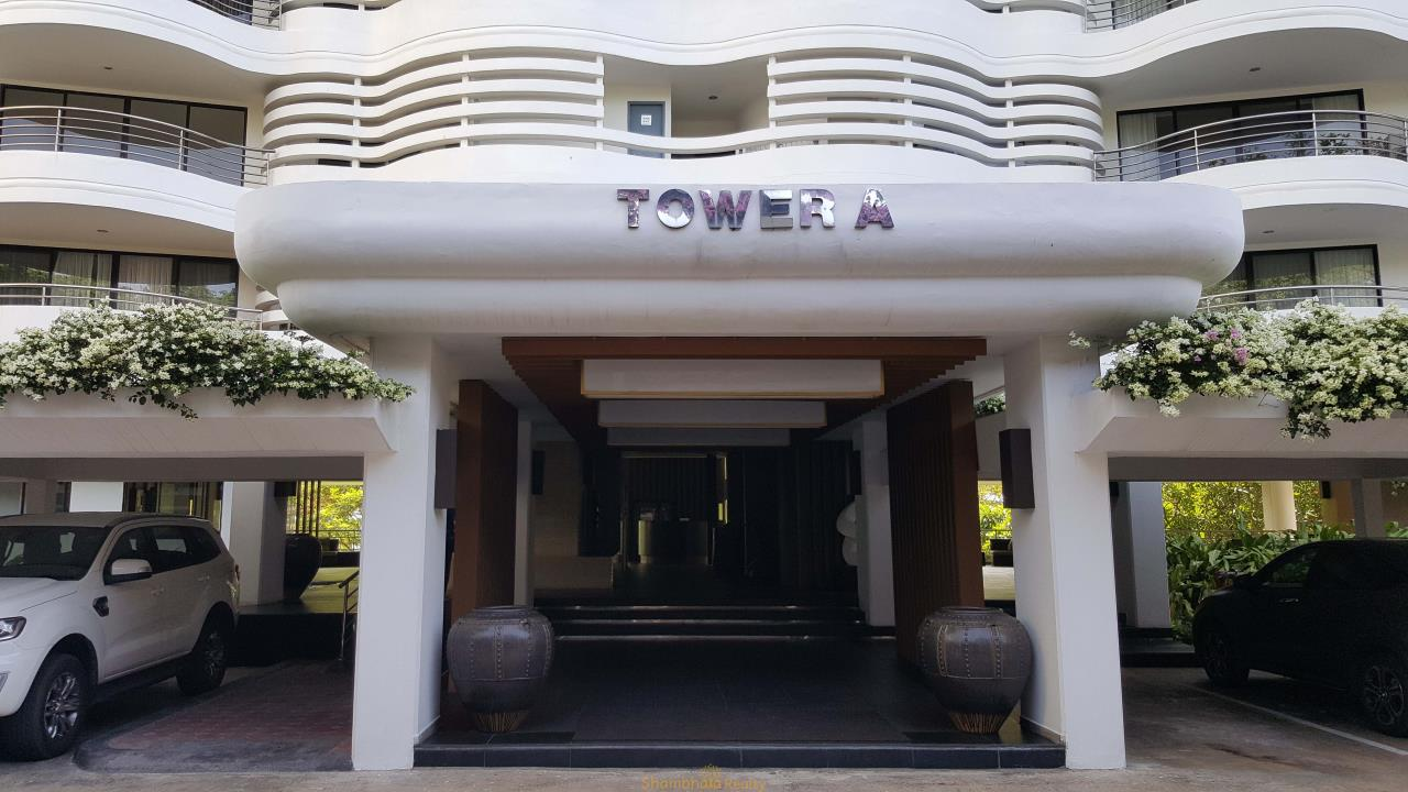 Shambhala Realty Agency's Royal Cliff Beach Resort Condominium Condominium for Rent in Pattaya 1