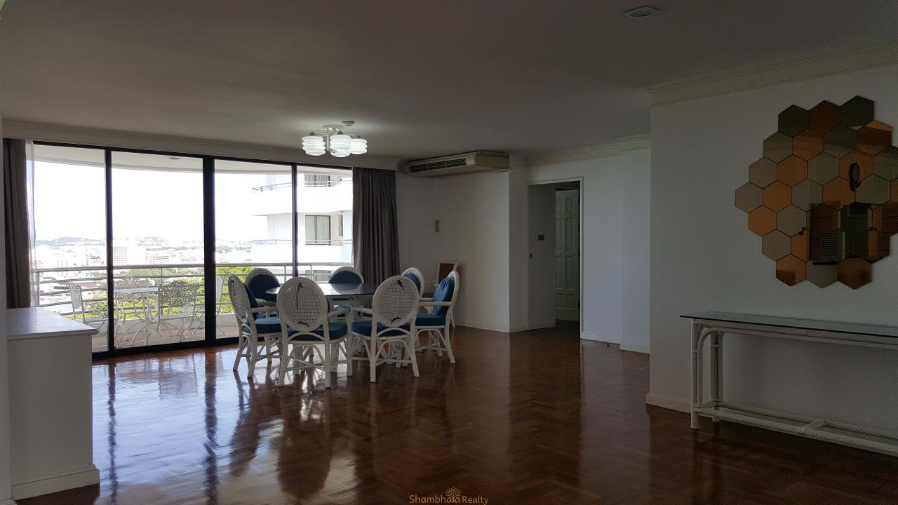 Shambhala Realty Agency's Royal Cliff Beach Resort Condominium Condominium for Rent in Pattaya 6