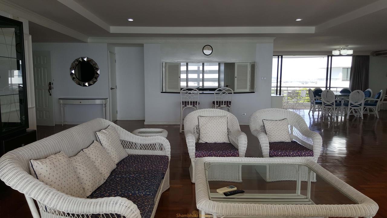 Shambhala Realty Agency's Royal Cliff Beach Resort Condominium Condominium for Rent in Pattaya 13
