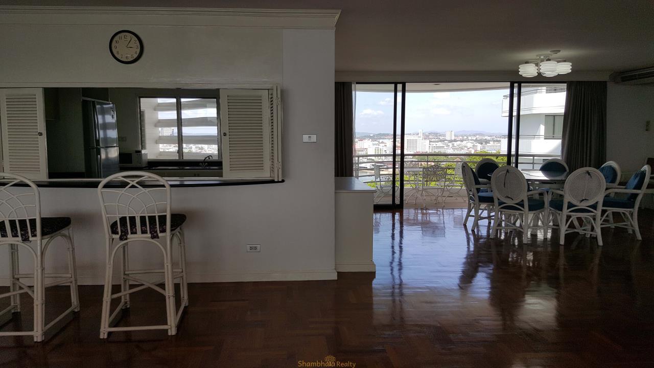 Shambhala Realty Agency's Royal Cliff Beach Resort Condominium Condominium for Rent in Pattaya 38