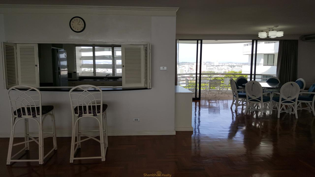 Shambhala Realty Agency's Royal Cliff Beach Resort Condominium Condominium for Rent in Pattaya 39