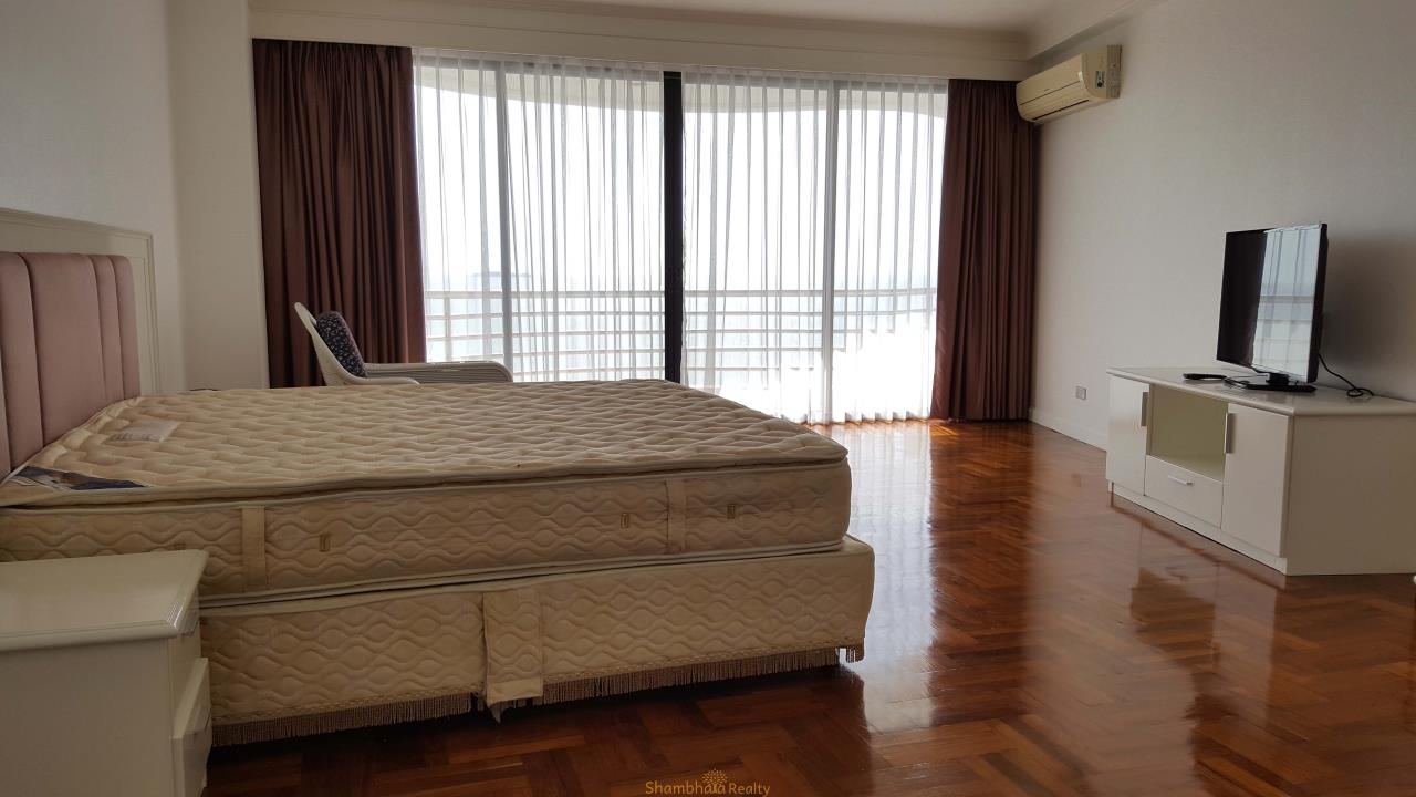 Shambhala Realty Agency's Royal Cliff Beach Resort Condominium Condominium for Rent in Pattaya 18