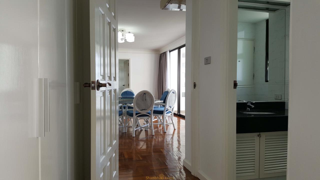 Shambhala Realty Agency's Royal Cliff Beach Resort Condominium Condominium for Rent in Pattaya 36