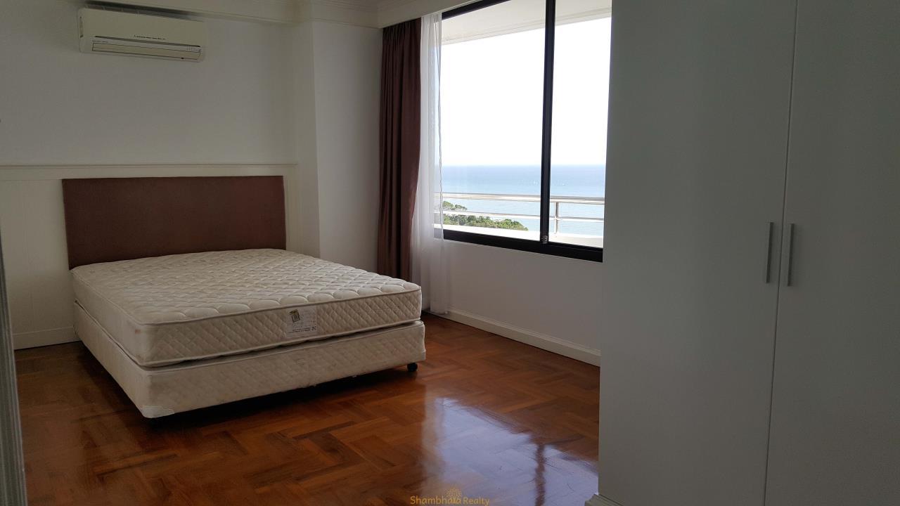 Shambhala Realty Agency's Royal Cliff Beach Resort Condominium Condominium for Rent in Pattaya 30