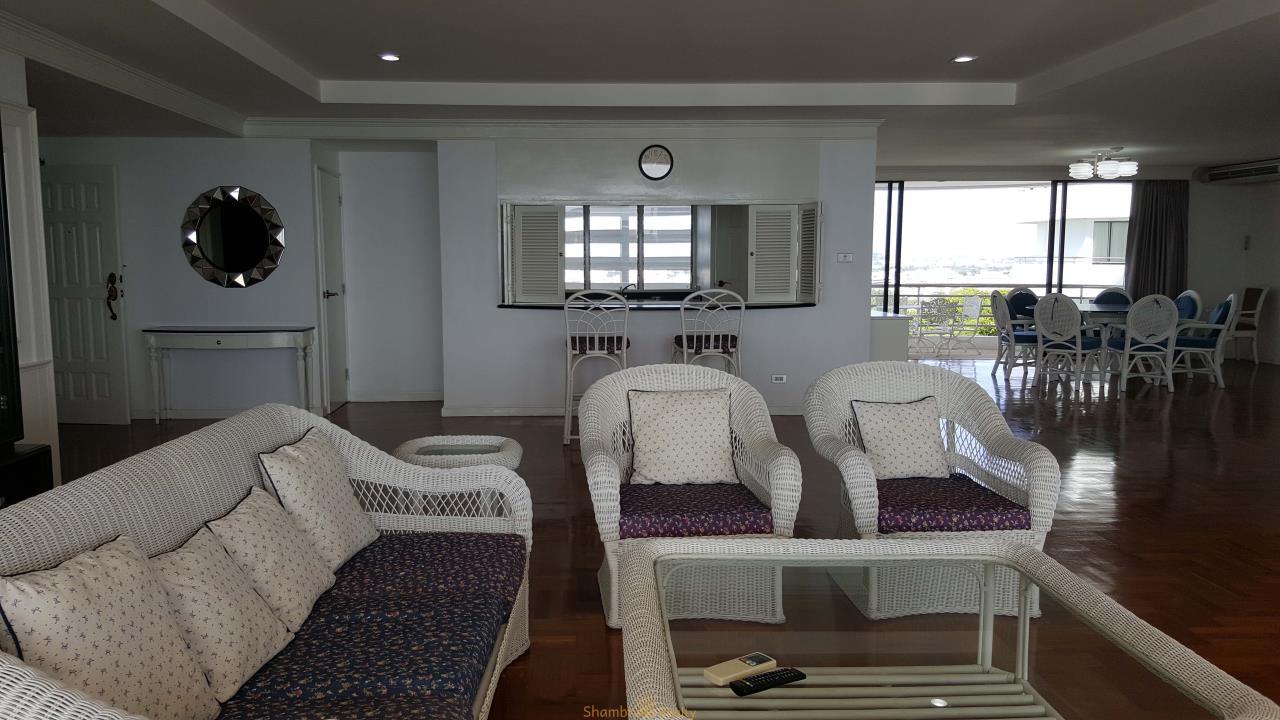 Shambhala Realty Agency's Royal Cliff Beach Resort Condominium Condominium for Rent in Pattaya 37