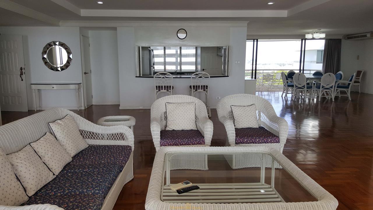 Shambhala Realty Agency's Royal Cliff Beach Resort Condominium Condominium for Rent in Pattaya 27