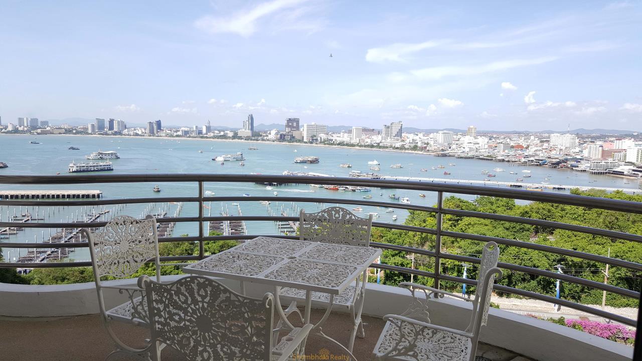 Shambhala Realty Agency's Royal Cliff Beach Resort Condominium Condominium for Rent in Pattaya 14