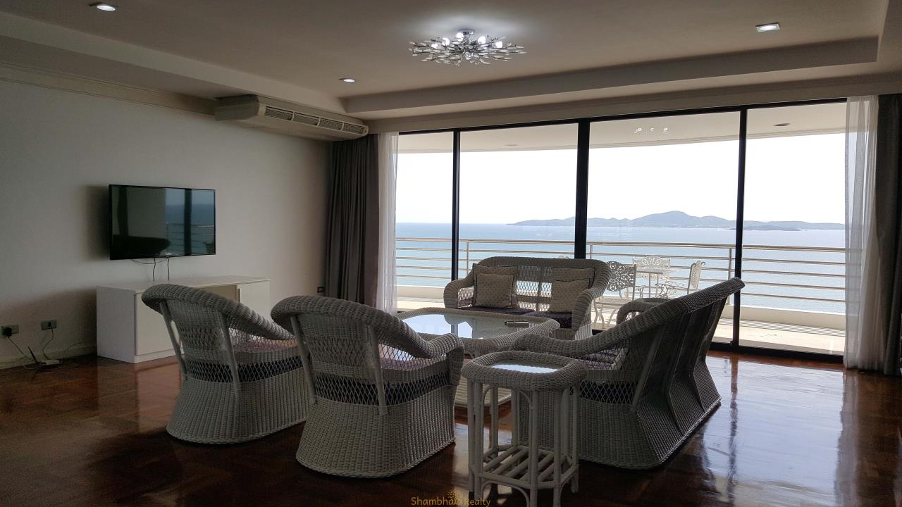 Shambhala Realty Agency's Royal Cliff Beach Resort Condominium Condominium for Rent in Pattaya 8
