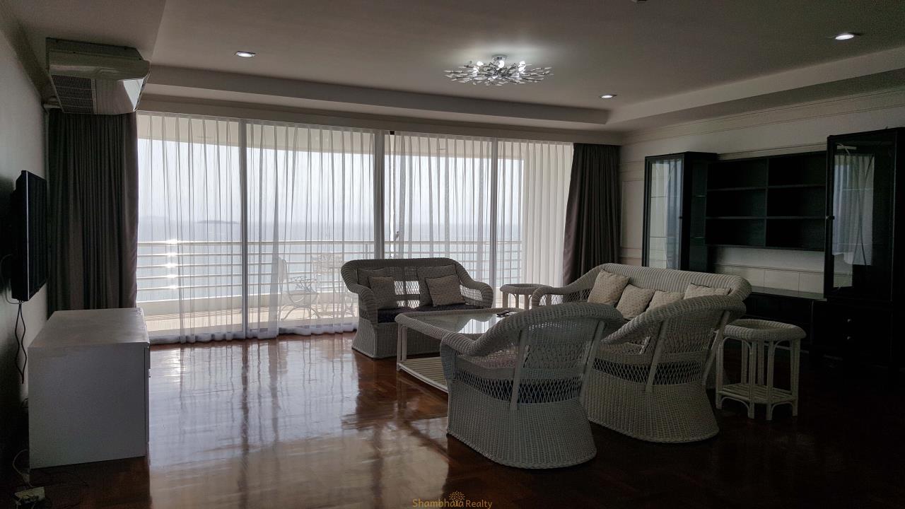 Shambhala Realty Agency's Royal Cliff Beach Resort Condominium Condominium for Rent in Pattaya 7