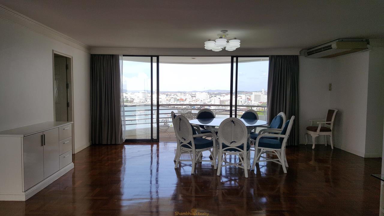 Shambhala Realty Agency's Royal Cliff Beach Resort Condominium Condominium for Rent in Pattaya 17
