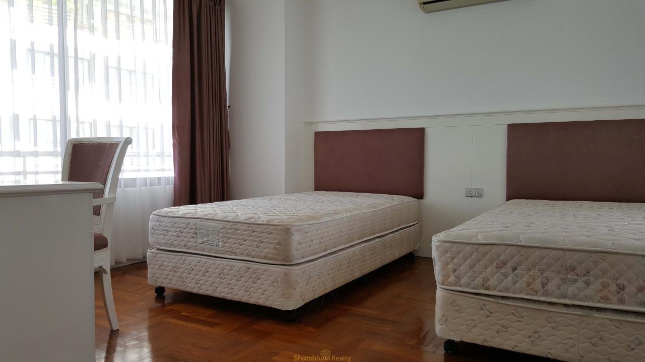 Shambhala Realty Agency's Royal Cliff Beach Resort Condominium Condominium for Rent in Pattaya 11