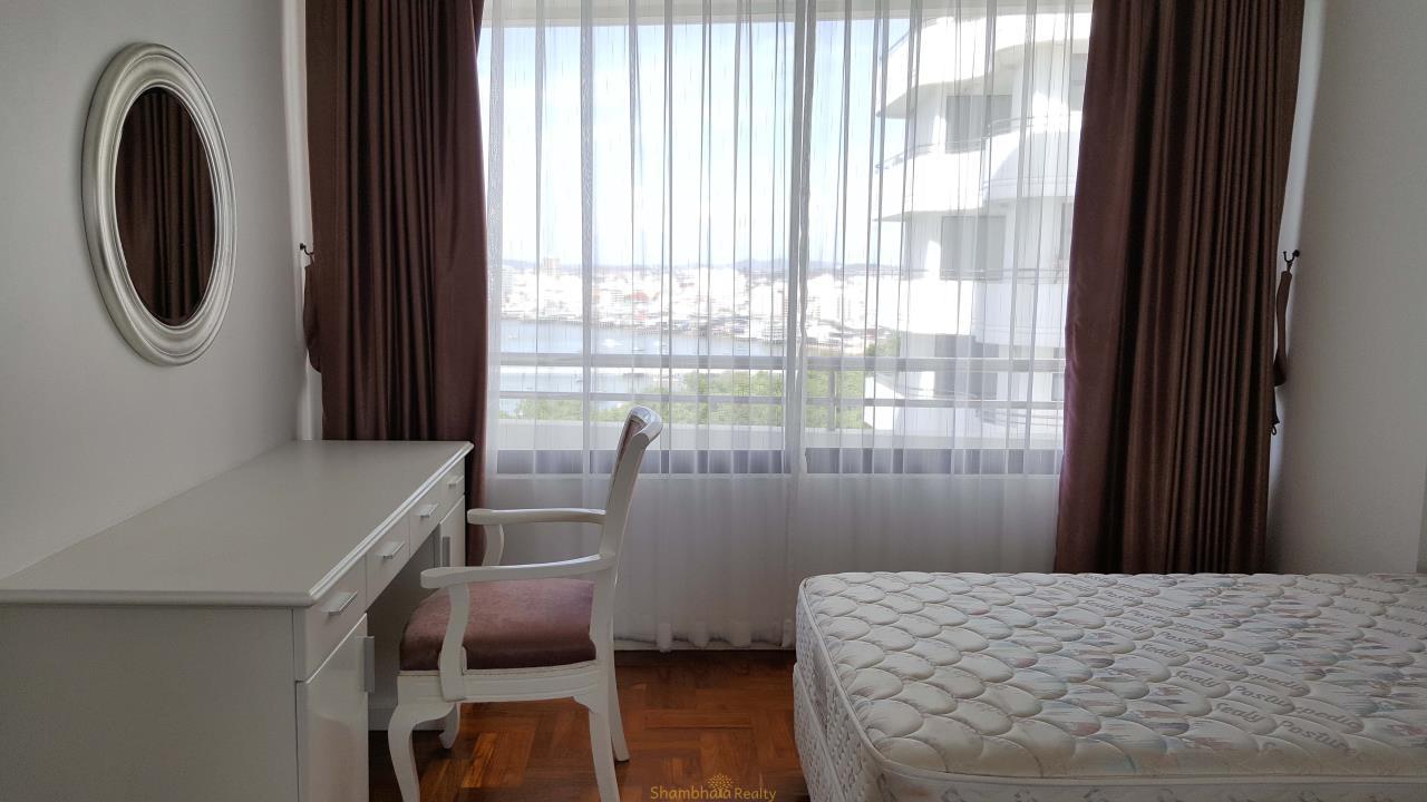 Shambhala Realty Agency's Royal Cliff Beach Resort Condominium Condominium for Rent in Pattaya 12