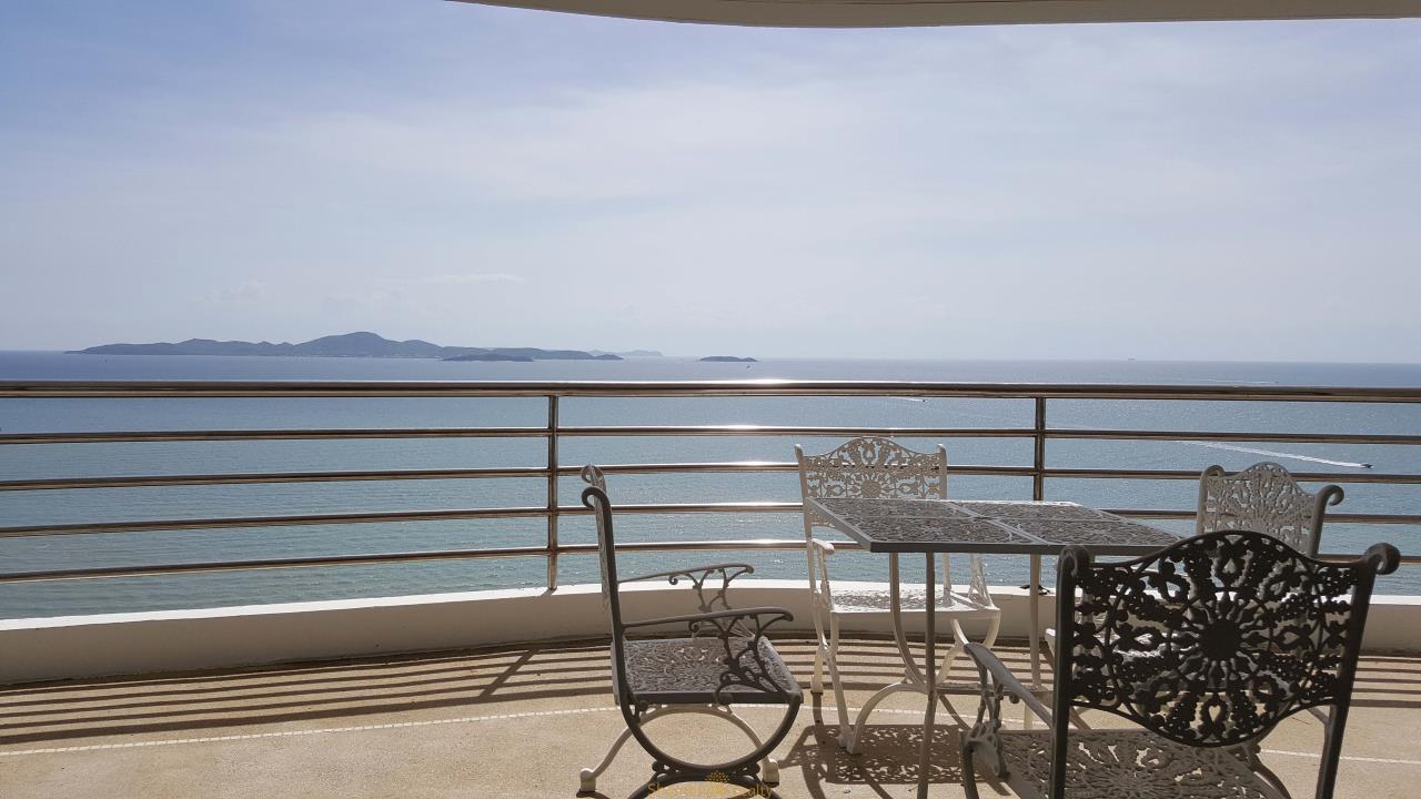 Shambhala Realty Agency's Royal Cliff Beach Resort Condominium Condominium for Rent in Pattaya 10