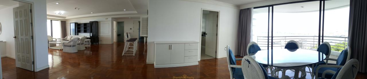 Shambhala Realty Agency's Royal Cliff Beach Resort Condominium Condominium for Rent in Pattaya 23