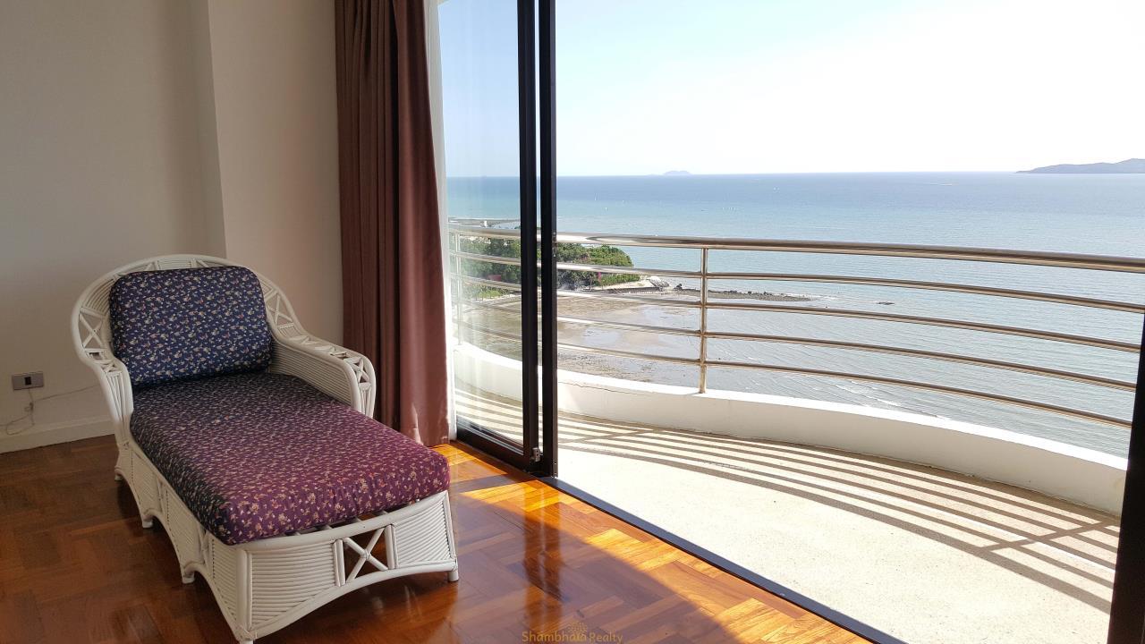 Shambhala Realty Agency's Royal Cliff Beach Resort Condominium Condominium for Rent in Pattaya 21